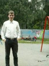 Vladimir, 24, Russia, Yekaterinburg