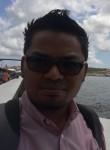 Don, 30  , Paramaribo
