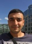 Rachid Bakis , 29, Paris