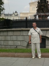 Vyacheslav, 61, Russia, Yoshkar-Ola