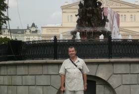 Vyacheslav, 61 - Just Me