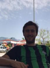 Ufuk, 29, Turkey, Istanbul