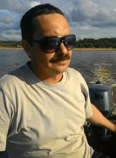 Олег, 48, Россия, Санкт-Петербург