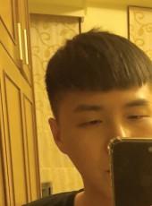 陳毛, 28, China, Taichung