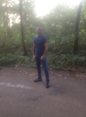Станислав , 24, Россия, Москва
