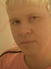 Andrey, 26, Russia, Anopino