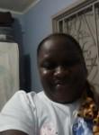 Ntsame Laura, 35  , Libreville
