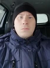 Maykl, 35, Russia, Krasnaya Gorbatka