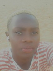 William , 22, Ivory Coast, Abidjan