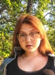 Zhanna, 19, Vladivostok