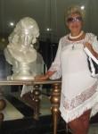 Nadezhda Kazakova, 67  , Saint Petersburg