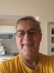 Graham Haubold, 60  , San Jose