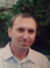 Sergey, 46, Russia, Piterka