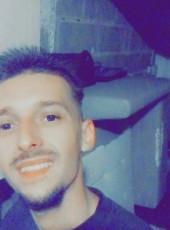 kredass, 23, France, Rennes