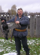 Ildar Yagofarov, 58, Russia, Kazan