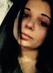 Veronika, 22  , Novoleushkovskaya