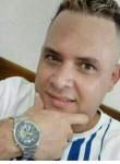 Ricardo, 34, Sao Paulo