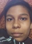 Said naum, 18  , Heroica Matamoros