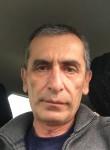 Sharif, 54  , Wilkinsburg