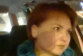 Alyena , 46 - Just Me