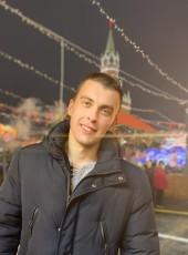 Aleksandr, 25, Russia, Podolsk