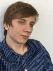 German, 22, Russia, Moscow
