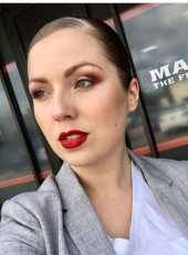 Vall Danielle, 30, United States of America, New York City