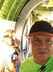 JOSE  ARB, 59, Colombia, Cucuta