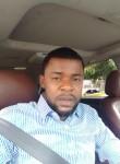 Eddy, 39  , Kinshasa
