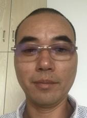 袁巧荣, 48, China, Shanghai