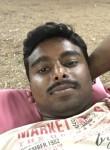 kumar priyan, 28  , Virudunagar