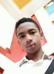 Heritiana, 18  , Antananarivo