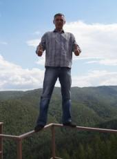 Vasiliy, 47, Russia, Kursk