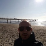 Tony, 39  , Forte dei Marmi