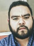 Javier Nuñez, 33  , Guasave