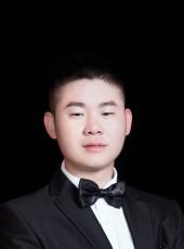 小皮皮, 24, China, Beijing