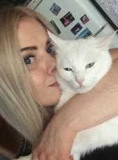 Darya, 23, Russia, Voronezh