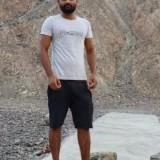 Davijay Yadav, 18  , Muscat