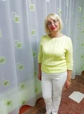 lana, 51, Ukraine, Rivne