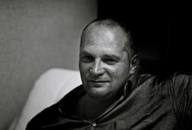 Mikhail, 41 - Just Me