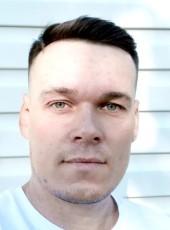 Oleg Rumyantsev, 34, Russia, Syktyvkar
