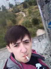 Aleksey, 19, Russia, Kaluga