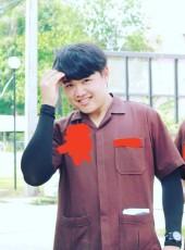 K.Ball, 23, Thailand, Khon Kaen
