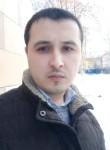 Elmir, 28, Yekaterinburg