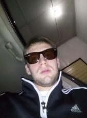 Dmitriy, 28, Russia, Prokopevsk