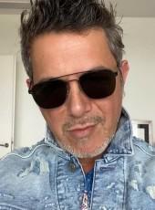 José Antonio Muñ, 51, Spain, Totana