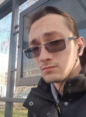 Vladimir, 23, Russia, Moscow