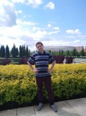 Gennadiy, 45, Russia, Maykop