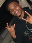 Giovanni, 21  , Akron