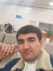 Murat, 26, Ukraine, Kiev